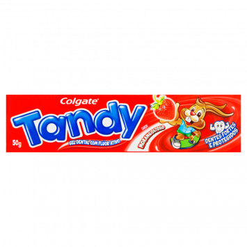 Gel Dental Tandy 50g
