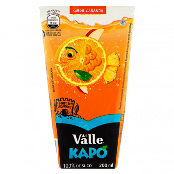 Suco Kapo 200ml
