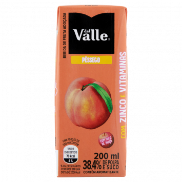 Refresco Del Valle Nutri 200ml